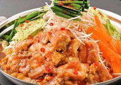 下関 韓国料理 コリアンの写真