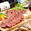 料理メニュー写真牛ハラミ※日替わりの為、一例です。