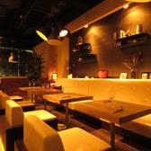 イタリアン酒場 イソラ isola 福岡の雰囲気3