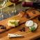 料理メニュー写真3種チーズ盛合せ