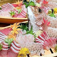 鮮魚・炭焼だいにんぐ 胡座 agura 北方町の特集写真