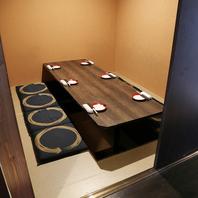 富山駅の宴会はゆったり落ち着ける和の個室空間居酒屋!