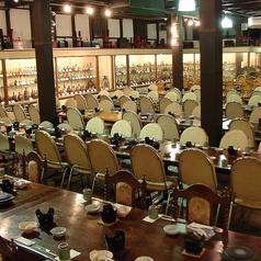 ながさわ 明石江井島酒館の雰囲気1