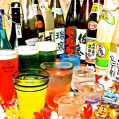 沖縄ダイニング 琉歌 りゅうか 上野本店の特集写真