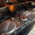 貸切可能!DJブースやプロジェクターなどほかにはない設備をたくさんご用意しております!渋谷では珍しいプロでも御用達の機材が充実◎ゆったりとパーティをするのもあり!DJブースなどを使用して盛り上がるパーティをするのもありです!