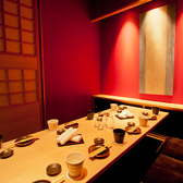 隠れ家個室 和食 とりうお TORI 魚 池袋本店の画像