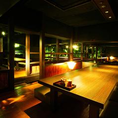 九州黒太鼓 池袋の雰囲気2
