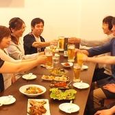 【貸切】OK!15名様~最大35名様まで宴会可能。