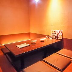 京まる ○ 西船橋店の雰囲気1