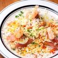 料理メニュー写真海老のピンチョス