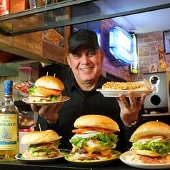 OLIVEIRA'S HAMBURGUERS オリベイラズ ハンバーガーの写真