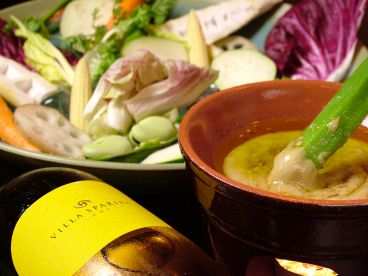 dining mitsubachi ミツバチのおすすめ料理1