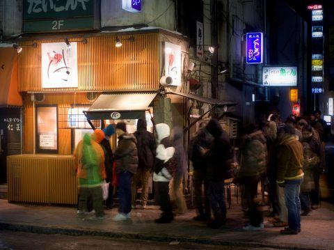 札幌味噌ラーメン けやき 本店|店舗イメージ2