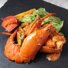 トディーズ シュリンプ TODDYS shrimp 船橋駅前店のおすすめ料理1