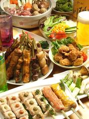 串処 タカ の写真