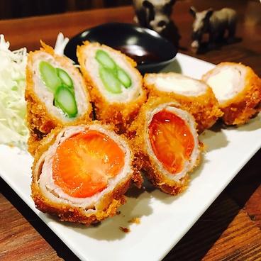 Curry spot 祭 sai のおすすめ料理1