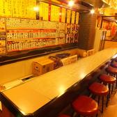 あみ焼元祖しちりん 五香西口駅前店の雰囲気2