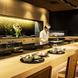 【カウンター限定】優雅な空間で揚げたて天ぷらを