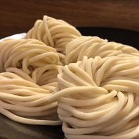 焼きそばの麺は生麺を使用☆風味・コシ・食感を堪能!