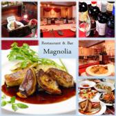Restaurant&Bar Magnolia マグノリアの詳細