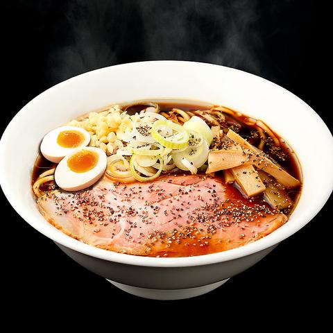 麺バルプライド