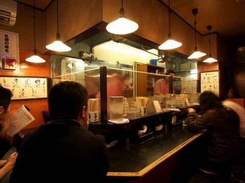 札幌味噌ラーメン けやき 本店|店舗イメージ4