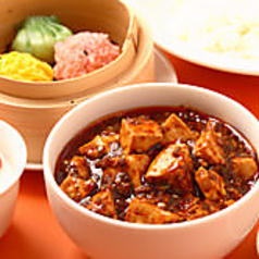 陳建一麻婆豆腐 みなとみらいランドマーク店のコース写真