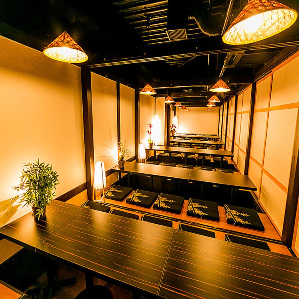 個室居酒屋 時しらず 大宮駅前店|店舗イメージ4
