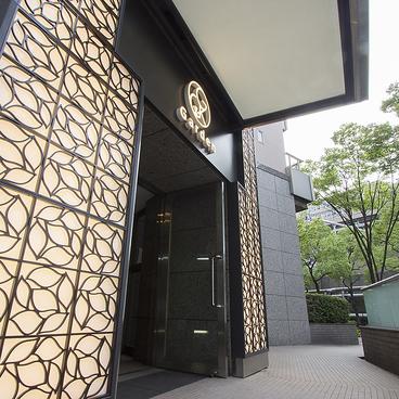Restaurant Garden ハートンホテル西梅田の雰囲気1