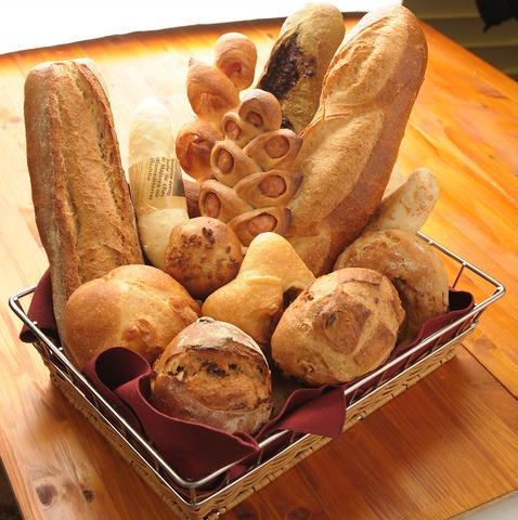 パンスイーツコンテスト受賞♪テレビや雑誌で話題のパン屋さん