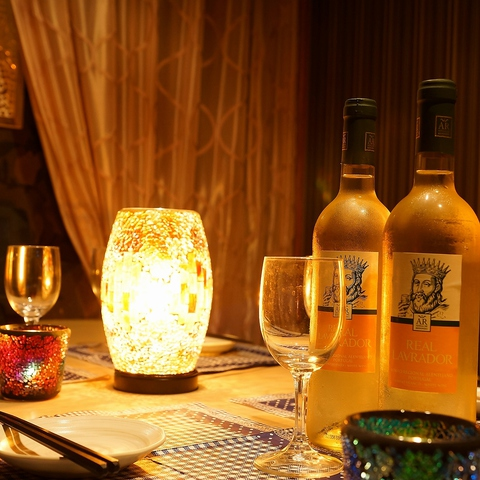【三条駅からすぐ!】高級リゾート感覚のゆったり個室♪食べ飲み放題2790円!