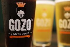 GASTROPUB GOZOの写真