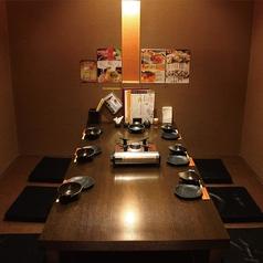 想作 個室だいにんぐ FUGA ふーがの雰囲気1