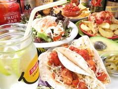 Tacos Cafe&Bar Deporte の写真