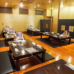 築地 日本海 竹の塚店の特集写真