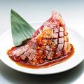 料理メニュー写真名物 きんぐカルビ