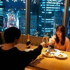 GRILL&BAR DINING 燦 大丸梅田店の写真