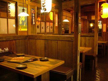 とりや 小次郎 連島店の雰囲気1