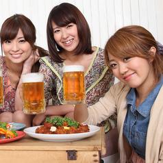 相席屋 赤坂見附店のおすすめ料理1