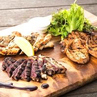 エゾシカなどのジビエが人気!「北海道産肉」にこだわる