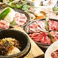 焼肉食べ放題が3種類!!じゃんじゃん亭はお子様からお年寄りまでどなたにも「おいしい」とご満足いただける焼肉を、納得の価格でご提供いたします。