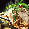 料理メニュー写真【関西 大阪】 和牛ホルモン鉄板焼