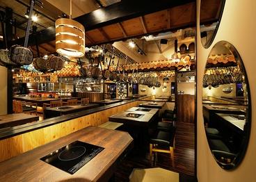 沖縄とんかつ食堂 しまぶた屋の雰囲気1