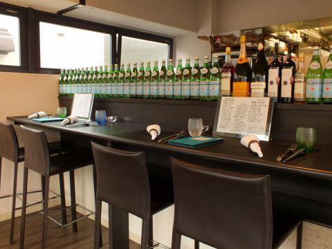 【たまにはナカメでひとり飲み】中目黒のワインと料理の美味しいお店