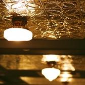 デザイナーズ空間に輝くオリジナル照明
