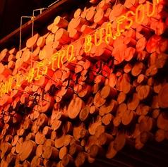 串焼ビストロ BUAISOUの写真