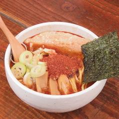 ラーメン 麺処 井の庄