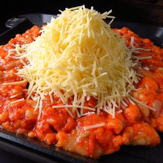 本格韓国料理 麗のおすすめ料理1