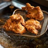 謹製 鶏から レモンサワー酒場 ハリウッドのおすすめ料理2