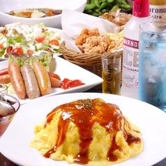 ハイドアウト HIDE OUT 川口店のおすすめ料理1